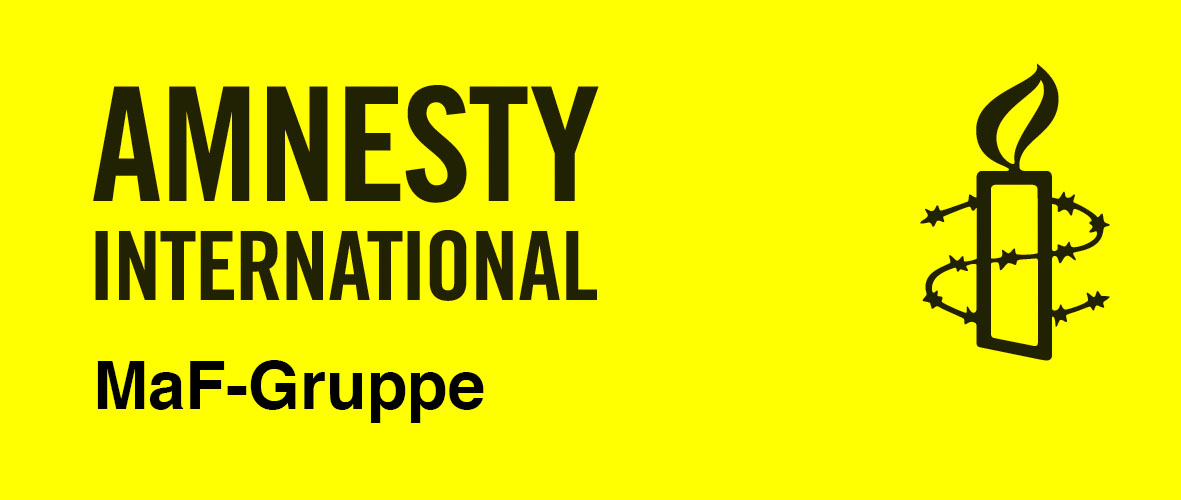 Amnesty International MaF-Gruppe